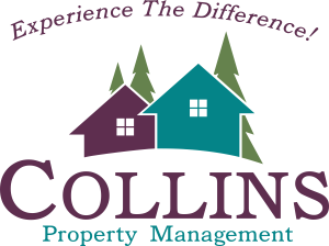 Collins Property Management Logo